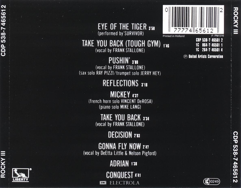 Index of /marinhaker/drugi/mp3/Soundtrack - Rocky/Rocky III (1983)